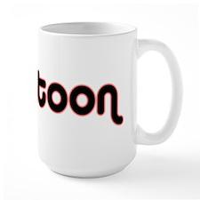 Saskatoon Cool Mug