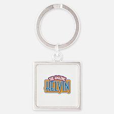 The Amazing Kelvin Keychains
