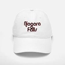 Niagara Falls Cool Baseball Baseball Cap