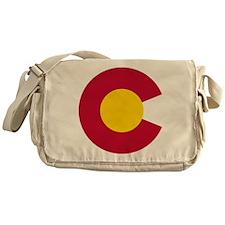 Colorado C Messenger Bag
