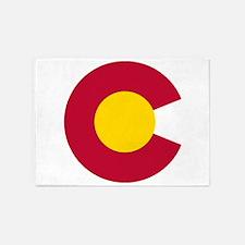 Colorado C 5'x7'Area Rug