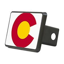 Colorado C Hitch Cover