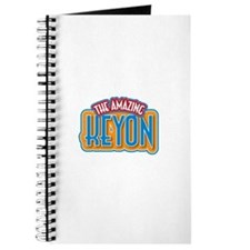 The Amazing Keyon Journal
