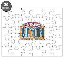 The Amazing Keyon Puzzle