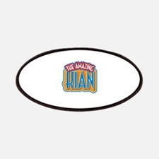 The Amazing Kian Patches