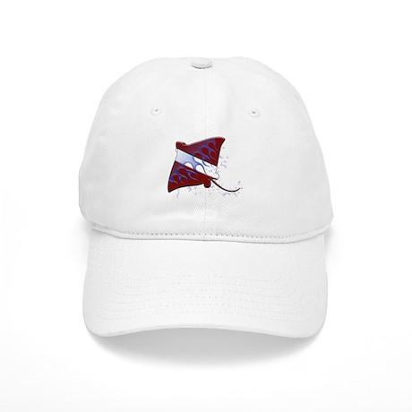 Dive Flag: Ray Cap