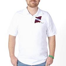 Dive Flag: Ray T-Shirt