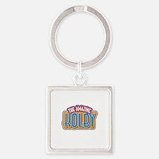 The Amazing Kolby Keychains
