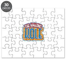 The Amazing Kole Puzzle