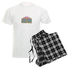 The Amazing Kolton Pajamas