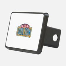 The Amazing Kolton Hitch Cover