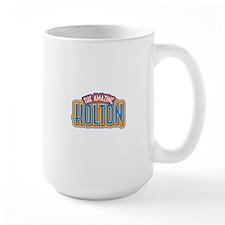 The Amazing Kolton Mug