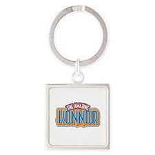 The Amazing Konnor Keychains