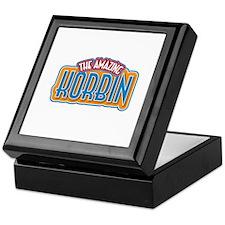 The Amazing Korbin Keepsake Box