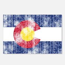 Colorado Postcards (Package of 8)