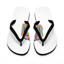 The Amazing Kyan Flip Flops
