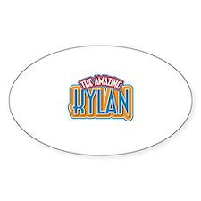 The Amazing Kylan Decal