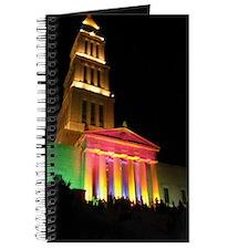Masonic Temple Journal