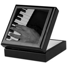 Keepsake Box for the Music Lover