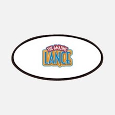 The Amazing Lance Patches