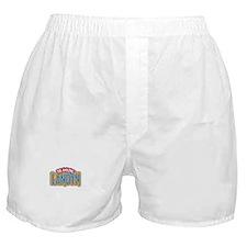 The Amazing Landyn Boxer Shorts