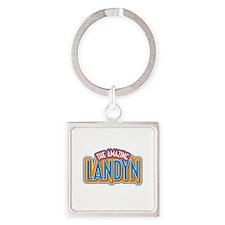 The Amazing Landyn Keychains