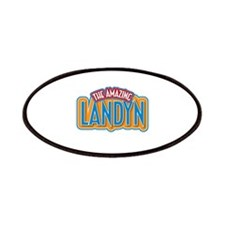 The Amazing Landyn Patches