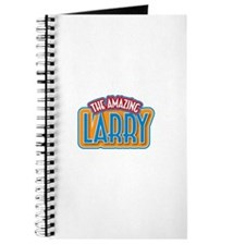 The Amazing Larry Journal