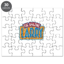 The Amazing Larry Puzzle