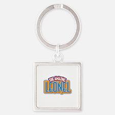 The Amazing Leonel Keychains