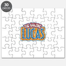 The Amazing Lucas Puzzle