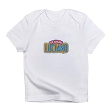 The Amazing Luciano Infant T-Shirt