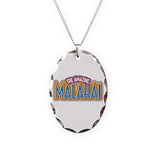 The Amazing Malakai Necklace