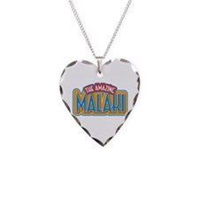 The Amazing Malaki Necklace