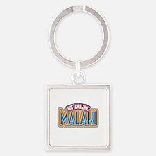 The Amazing Malaki Keychains