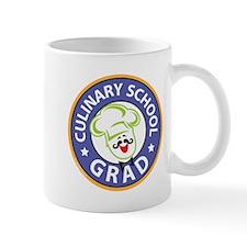 Culinary School Grad Mug
