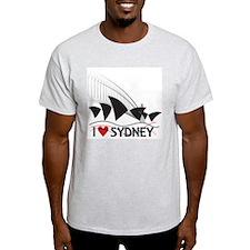 I Heart Sydney 1 T-Shirt