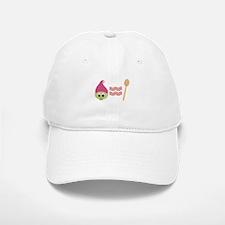 Troll Bacon Spoon Baseball Baseball Baseball Cap