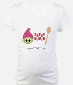 Troll Bacon Spoon Shirt