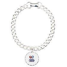 70 years birthday gifts Bracelet