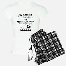 Custom Obsessive Compulsive Swimming Disorder Paja
