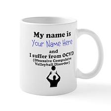 Custom Obsessive Compulsive Volleyball Disorder Mu