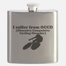 Obsessive Compulsive Cycling Disorder Flask