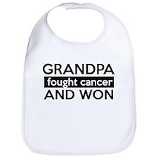 Cancer survival designs Bib
