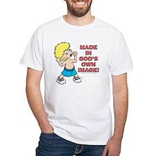 God's Image! Shirt
