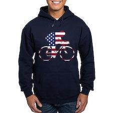 U.S.A. Cycling Hoodie