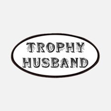 Trophy Husband Patches