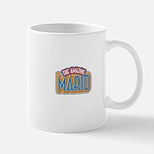 The Amazing Mario Mug