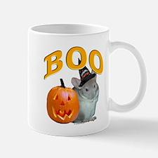 Chinchilla Boo Mug