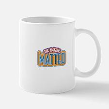 The Amazing Matteo Mug